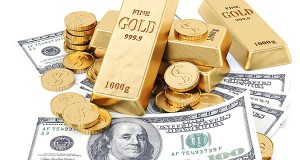 Gold Commodity Cost