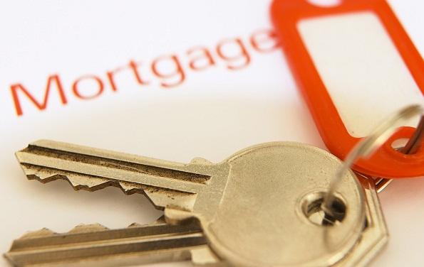 California Mortgage Companies